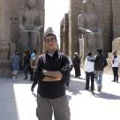 Mohamed Salah Nassar's avatar