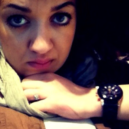 Paulina Kwiecień's avatar