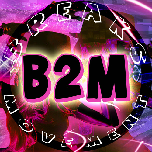 Breaks2move's avatar