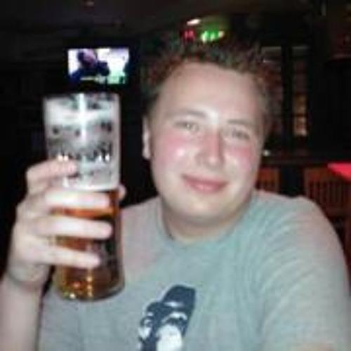 Carl Ford 1's avatar