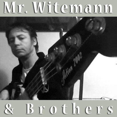 Mr Witemann & Brothers's avatar