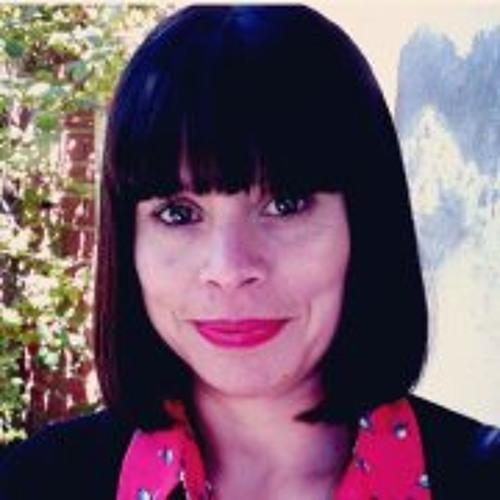 Claudia Cordero Herrera's avatar
