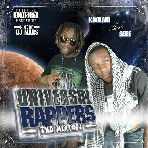Universal Rappers's avatar