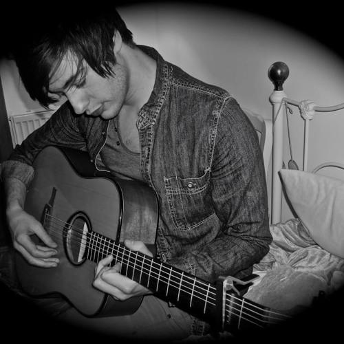 Nic Bennett's avatar