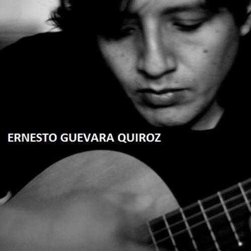 Ernesto Guevara Quiroz's avatar