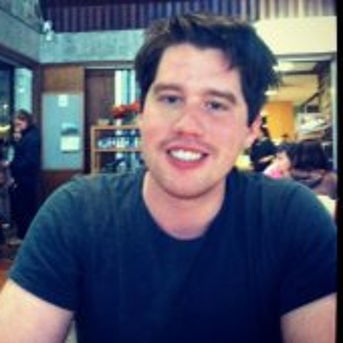 Travis Taylor 25's avatar