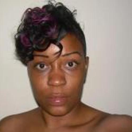 Samantha Pinda's avatar