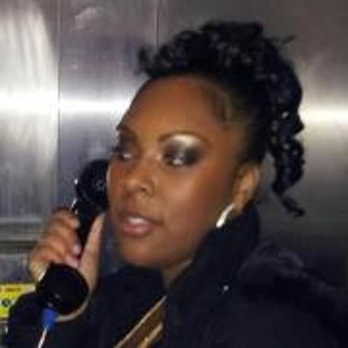 Erica Williams 24's avatar