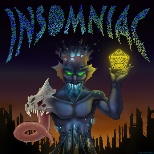 Insomniac's avatar