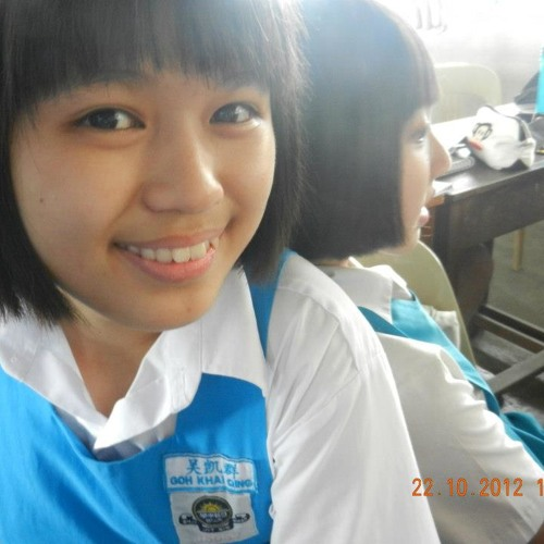 Khai Qing's avatar