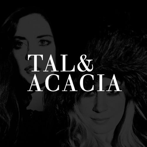 Tal & Acacia's avatar
