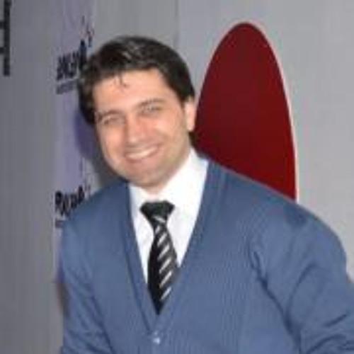 Ramtin Jafari's avatar