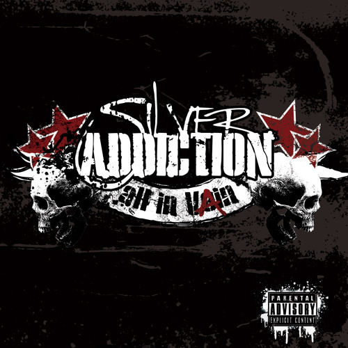 Silver Addiction's avatar