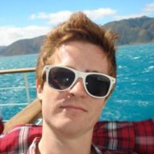 Billy Innes-Drewery's avatar