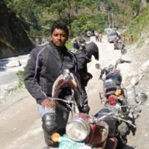 Mahendra Shet's avatar