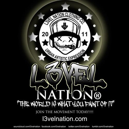 L3vel Nation's avatar