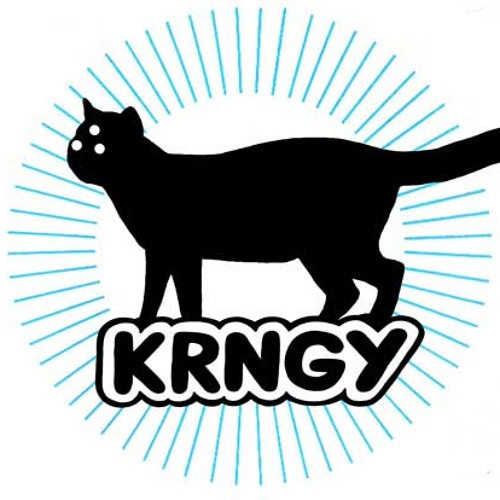 The KRNGY Logo's avatar