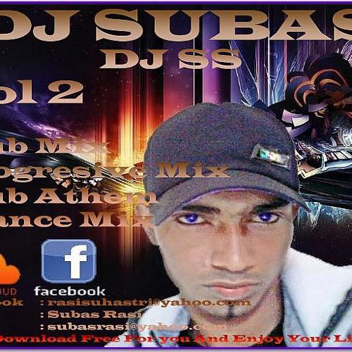 Dj Subas's avatar