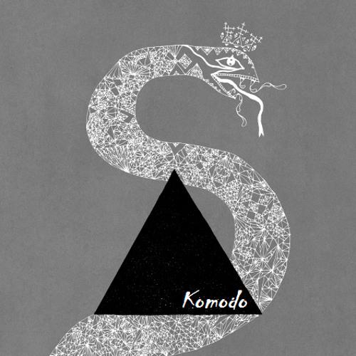Komodo77's avatar