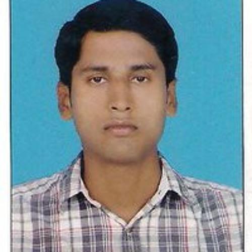 Manisankar Masanta's avatar