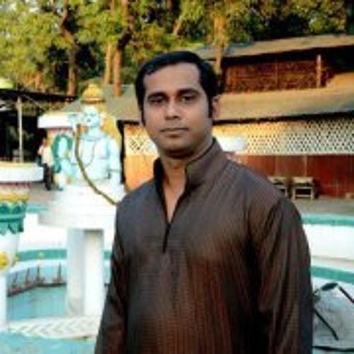 Sanjoy Rakshit's avatar