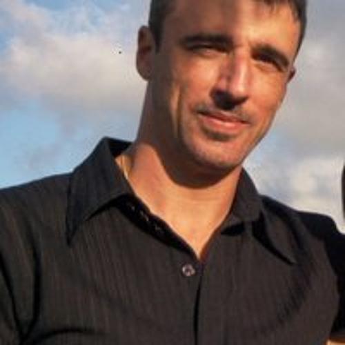 Cyril Rancurel's avatar