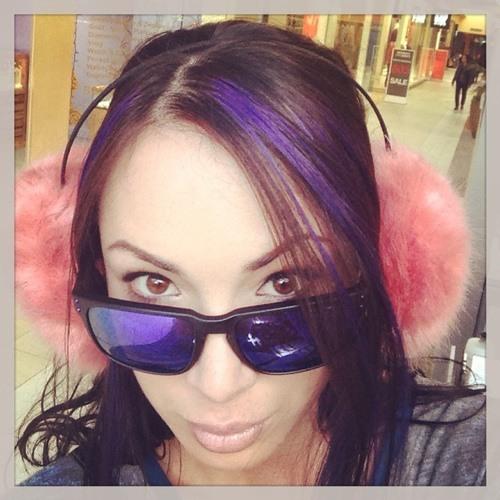 Jocelyn Tucker's avatar