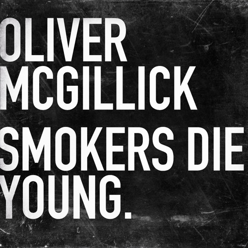 Oliver McGillick's avatar