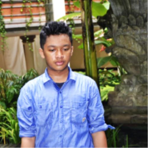 Muhamaddaffaar's avatar