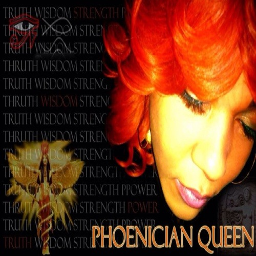 Phoenician Queen's avatar