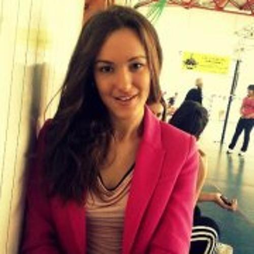 Madalina Maria 2's avatar