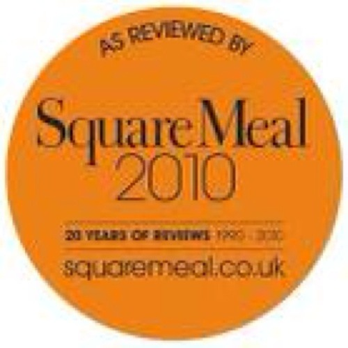 SquareMealll's avatar