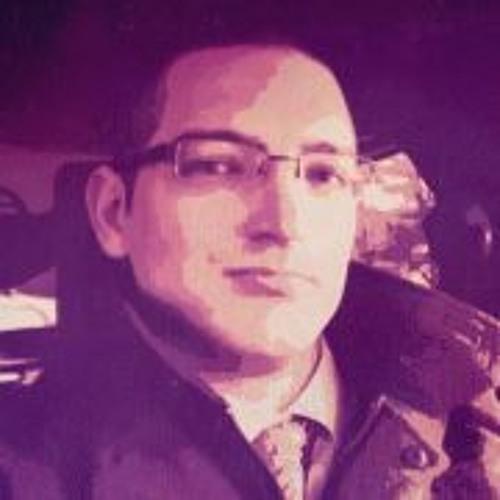 Jonathan Peter Lombardo's avatar