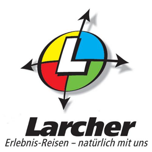 Larcher Touristik - Werbespot Rock Antenne