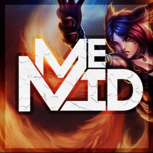 Me Mid's avatar