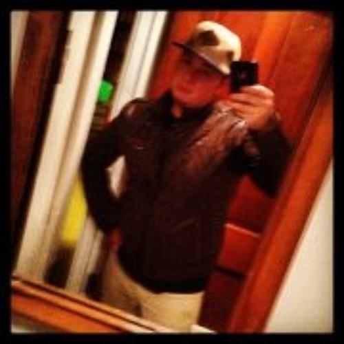 Garrett Blue Kuykendall's avatar