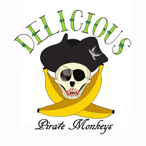 Deliciouspiratemonkeys's avatar