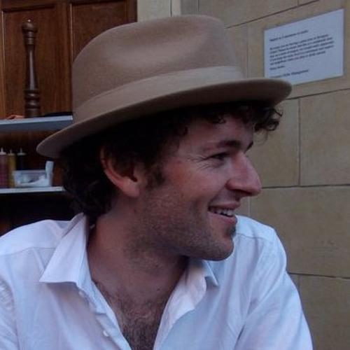 Dustin O'Hara's avatar