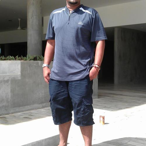 Marlon Ariyasinghe's avatar