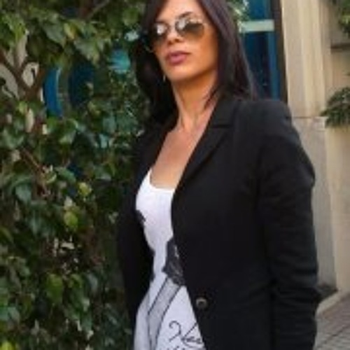 Ana Ghimpeteanu's avatar