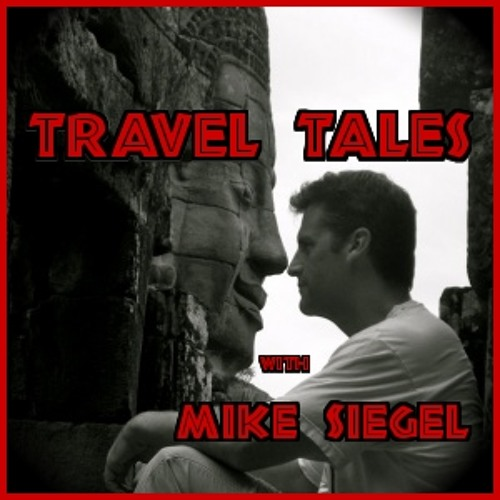 Travel Tales Podcast's avatar