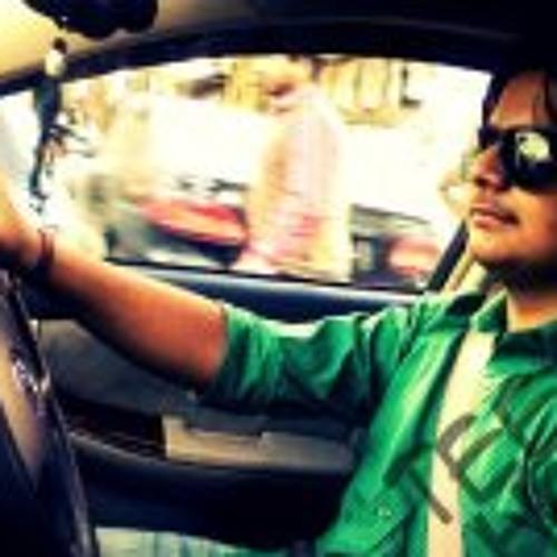 Shahfahad Khan's avatar