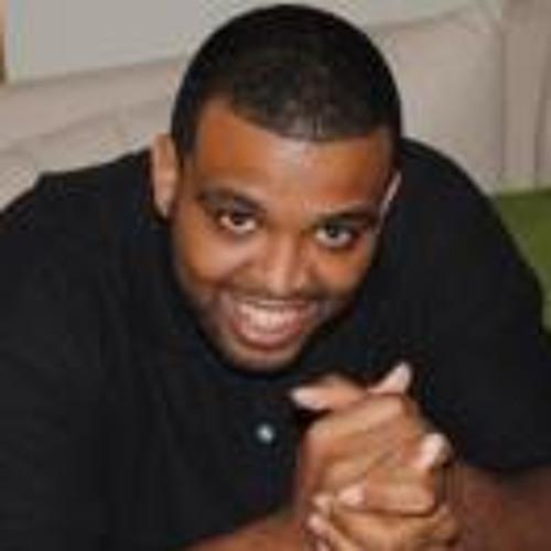 Rashaad Fontenot's avatar