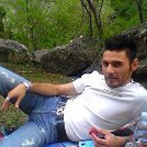 Massimo Pescrilli's avatar