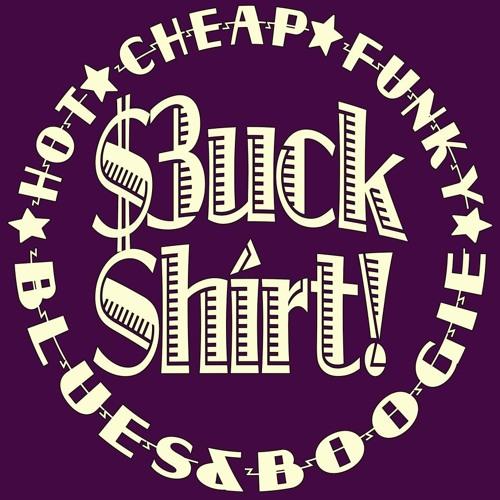 3 Buck Shirt's avatar