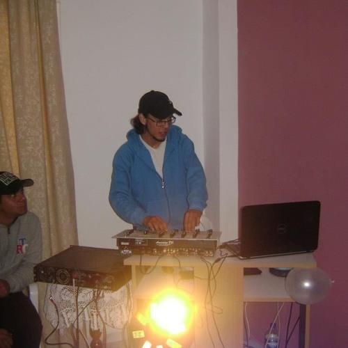 DJ BAN's avatar