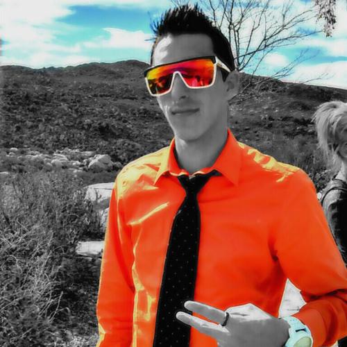 Oliver Deez's avatar