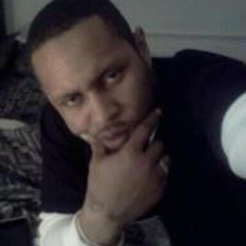 Kenneth Robinson 8's avatar