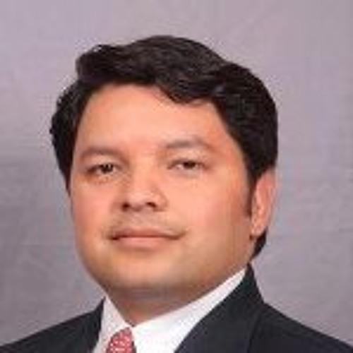 Omar Gonzalez 85's avatar