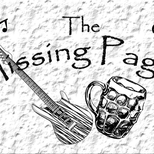 The Missing Pages's avatar